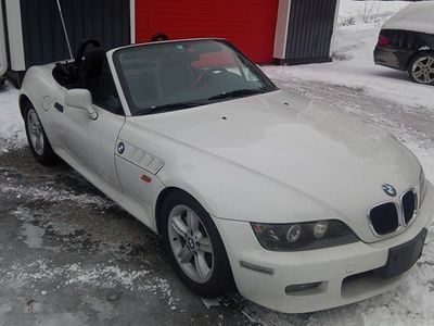 käytetty BMW Z3 M