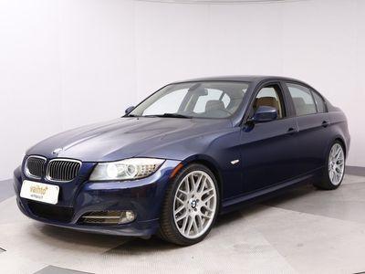 käytetty BMW 335 D A E90 Sedan