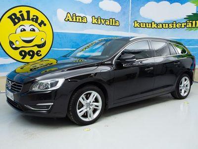 käytetty Volvo V60 D6 AWD Summum plug in hybrid aut - * HUIPPU VARUSTEET // VÄKEVÄ HUOLTOKIRJA // HUIPPU KUNTO!* - *NYT