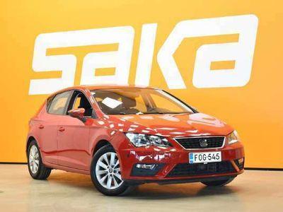 käytetty Seat Leon 1,4 TGI 110 Style