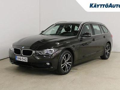 käytetty BMW 320 320 F31 Touring d A xDrive Edition