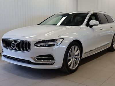 käytetty Volvo V90 D4 AWD Inscription aut, MYE:1