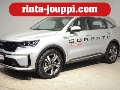 käytetty Kia Sorento 1,6 T-GDI Hybrid AWD Business AT 5P - Huippuluokan 7 paikkainen maasturi 7 vuoden tai 150000km taku