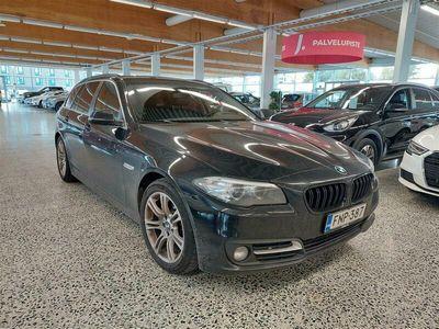 käytetty BMW 520 520 d xDrive Farmari (AC) 4ov 1995cm3 A *** 6kk korotonta!, J. kotiintoimitus