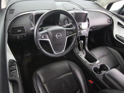 käytetty Opel Ampera 5-ov Cosmo 1,4 E-REV 111kW AT NAVI *ALLSTARS KAMPPIX! KORKO alk.0,99%!* SAKSALAINEN KOSMONAUTTI!*