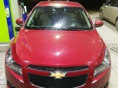 käytetty Chevrolet Cruze 1,6i bensiini