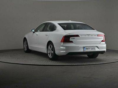 käytetty Volvo S90 D3 Momentum A -Winter paketti-