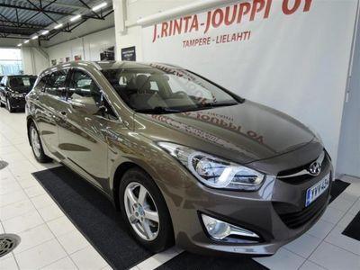 käytetty Hyundai i40