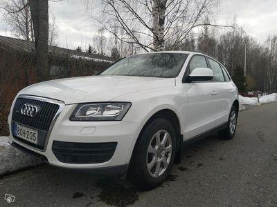 käytetty Audi Q5 Quattro