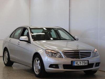 käytetty Mercedes C220 CDI A Business