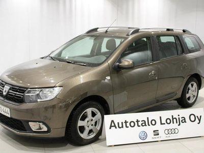 käytetty Dacia Logan MCV TCe 90 Easy-R Laureate ** Automaatti, navi!! **