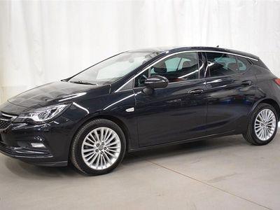 käytetty Opel Astra 5-ov Innovation 1,6 CDTI Ecotec 100kW AT6