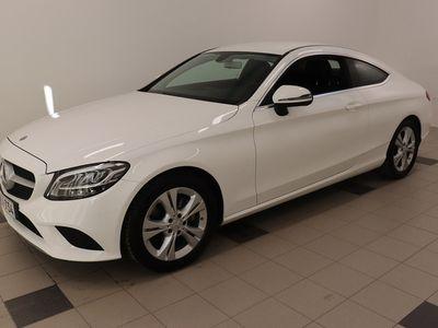 käytetty Mercedes A200 CCoupé - Korko 1,99% + kulut