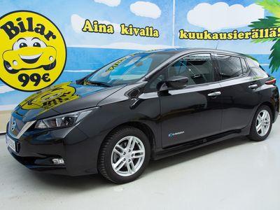 käytetty Nissan Leaf 40 kWh 2 Zero Edition - 0