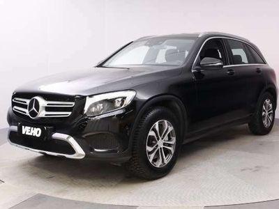 käytetty Mercedes GLC250 d 4Matic A Premium Business