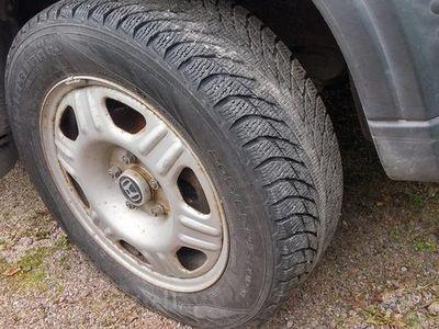 käytetty Honda CR-V Nyt 1100