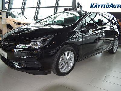 käytetty Opel Astra Sports Tourer Innovation Plus 145 Turbo A