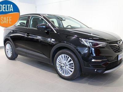 käytetty Opel Grandland X Innovation Plus 180 Turbo A