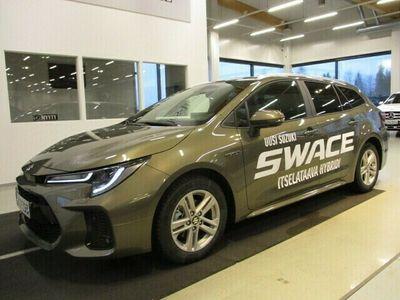 käytetty Suzuki Swace 1.8 Hybrid 2WD GLX CVT