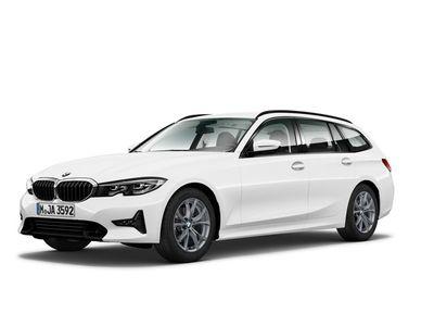käytetty BMW 320 320 G21 Touring d A Business Sport MHEV