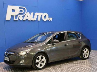 käytetty Opel Astra 5-ov Sport 1,4 Turbo ecoFLEX Start/Stop 103kW MT6 - 1000€:sta S-bonusta*! Korko 0,99%**, 72 kk, ilman käsirahaa!