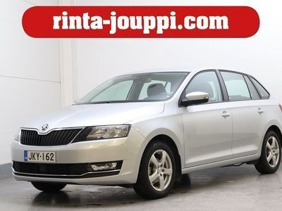 käytetty Skoda Rapid Spaceback 1,0 TSI 95 Ambition