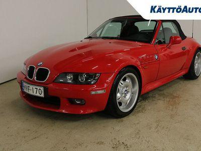 käytetty BMW Z3 Roadster 2,8