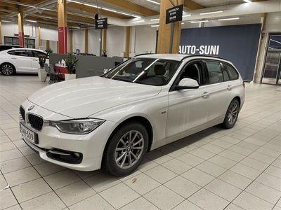 käytetty BMW 320 320 F31 Touring i TwinPower Turbo A xSport Edition #Merkkihuollettu #Lämpöpaketti