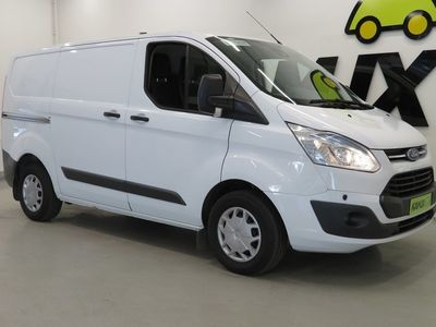 käytetty Ford Custom Transit2.2 TDCi Manual, 125hp, 2016
