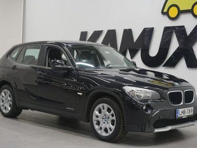 käytetty BMW X1 sDrive18d E84 /