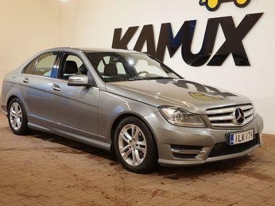 käytetty Mercedes C220 CDI BE 4Matic A Premium Business# AMG #