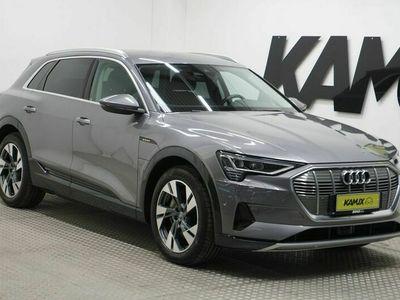 käytetty Audi E-Tron e-tron -