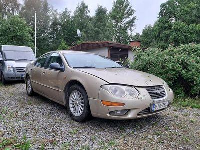 käytetty Chrysler 300M