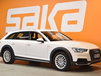 käytetty Audi A4 Allroad Land of quattro 2,0 TDI 120 kW quattro S tronic ** TULOSSA ** Ota yhteys myyntiimme puh.0207032611 **