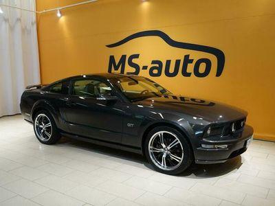 käytetty Ford Mustang GT USA Mustang Coupé # JUURI TULLUT, UPEA! #