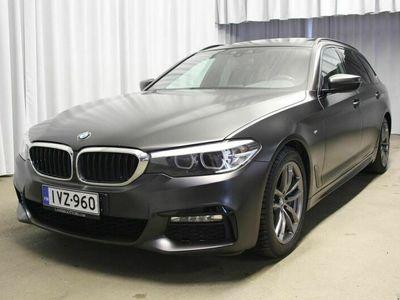 käytetty BMW 530 530 dA G31 M-Sport