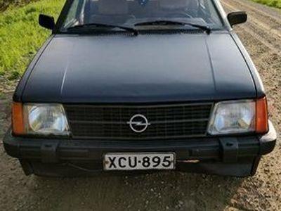 gebraucht Opel Kadett vm 79