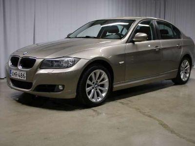 käytetty BMW 320 3-sarjaE90 Sedan Xdrive Business Sport - URHEILULLISET