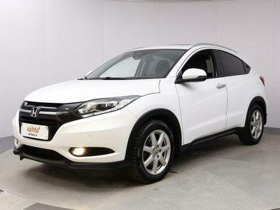 käytetty Honda HR-V 1,6 D Executive / Navigointi / Webasto / LED-ajovalot / Panorama lasikatto
