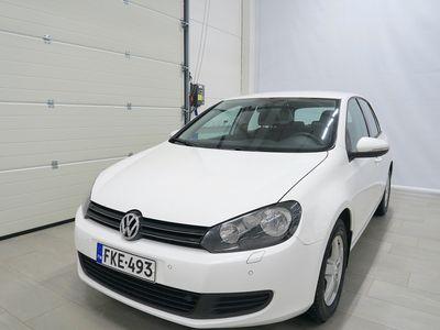 käytetty VW Golf Comfortline 1,6 TDI 77 kW (105 hv) BlueMotion Technology 5ov