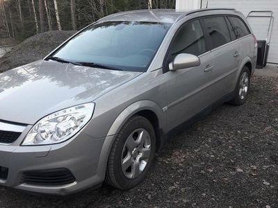käytetty Opel Vectra 2006