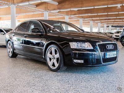 käytetty Audi A8 A8Sedan (AA) 4ov 2967cm3 A