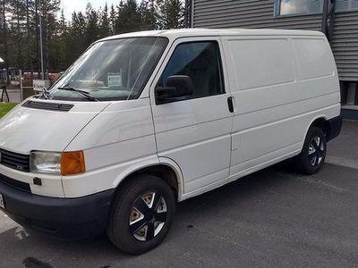 gebraucht VW Transporter