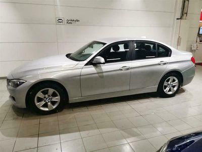 käytetty BMW 316 TwinPower Turbo A F30 Sedan Business Automatic Edition