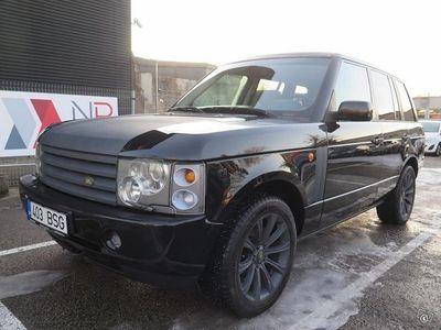 käytetty Land Rover Range Rover 2.9 130kW