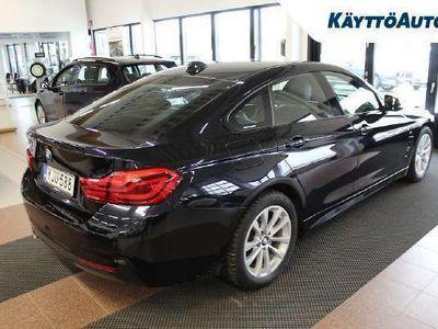 käytetty BMW 420 Gran Coupé F36 A xDrive Business Exclusive Ed