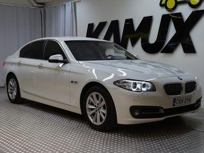 käytetty BMW 520 520 F10 Sedan d A xDrive Business Exclusive Pro Edition