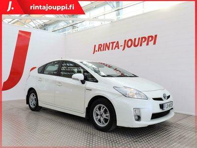 käytetty Toyota Prius HSD 5ov J. kotiintoimitus