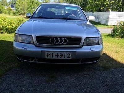 käytetty Audi A4 b5 1.8