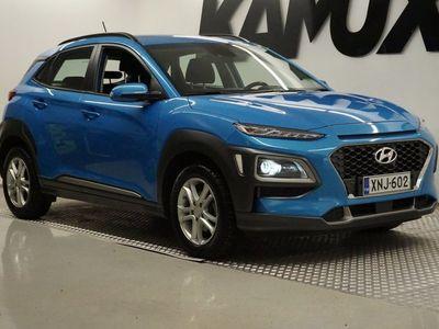 käytetty Hyundai Kona 1,0 T-GDI 6MT Comfort Launch Edition / Navi / Apple Car Play /